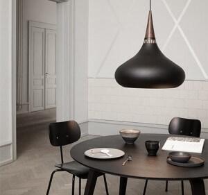Orient Black Jo Hammerborg
