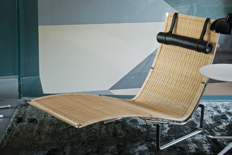 PK24 CHAISELONGUE