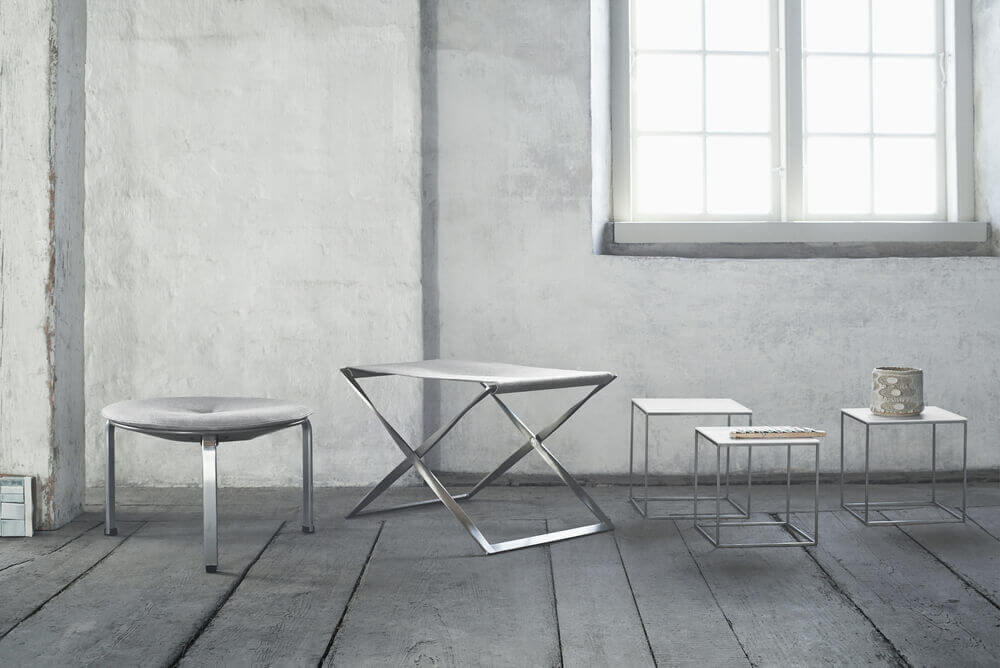 DESIGN FURNITURE CREATED BY ARCHITECTS