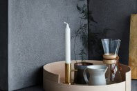 CANDLEHOLDER SINGLE