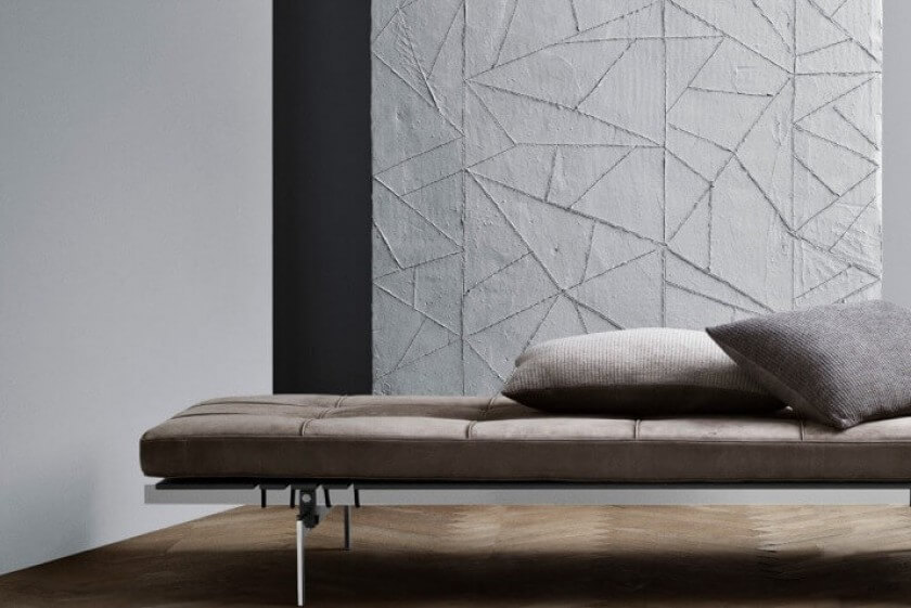 PK80™ daybed by Poul Kjaerholm, 60 years anniversary.