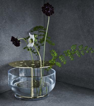 Ikebana Vase Jamie Haydon Fritz Hansen Objects