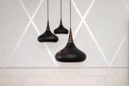 Orient Black by Jo Hammersborg for Lightyears by Fritz Hansen